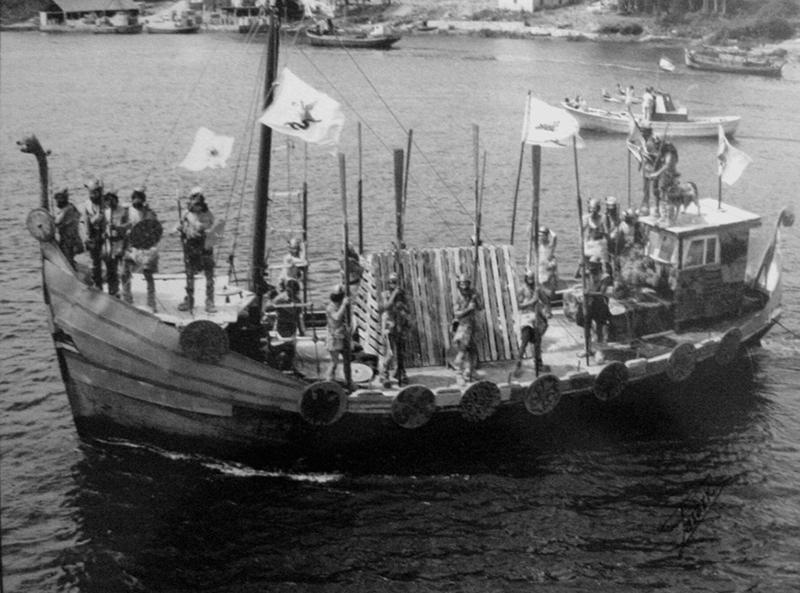 RV-47 Barco de Emilio