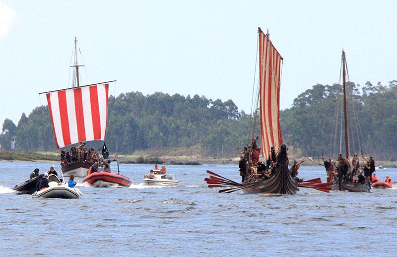 Vikinga 2014 Sebas2