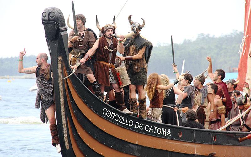Vikinga 2014 Sebas7